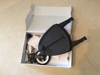 Bugaboo cameleon accessories - buggy board, parasol, cup holder, winter wheels, travel bag
