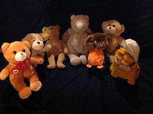 Stuffed Animals London Ontario image 4