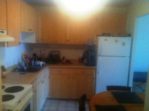 Apartment for rent - 01 May - 30 Sept (Outremont, CDN)