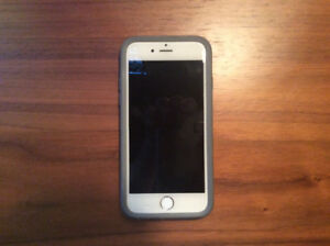 Silver - IPhone 6s - 128GB!