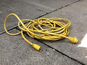 30 amp shore power cord