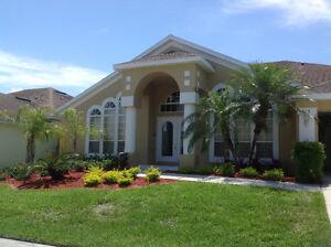 Maison à louer  près de Disney à Orlando en Floride