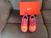 Girls Nike Training Shoes