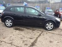 Vauxhall Astra 1.6 16v ( 115ps ) 2007 Club
