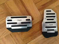Automatic Transmission Car Pedal Cover