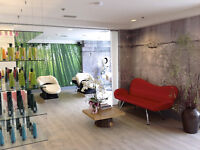 Experienced Esthetician with great massage skills