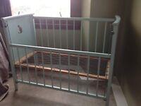 Vintage cots