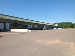 11,250 - 60,000 sf Industrial / Distribution space for Lease