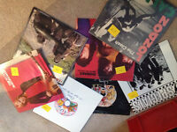 Records for sale! Lp's