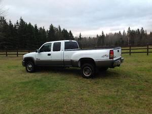 2003 GMC Sierra 3500 Other