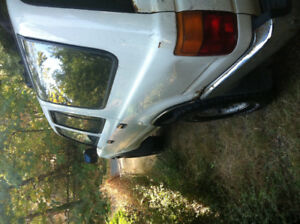 Price reduced to $1000 1992 Toyota 4Runner SUV, Crossover