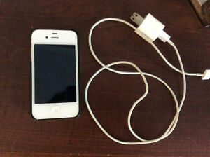 iPhone 4s in excellent condition