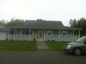 Beautiful Bungalow on 5.9 acres outside city limits