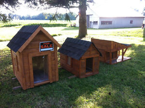 Custom Dog / Pet Houses - luxury and basic! London Ontario image 3