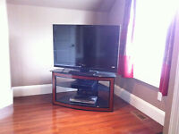 NEW Television and TV Stand for Sale!