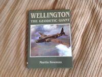 Wellington: The Geodetic Giant