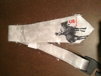 Limited edition 2013 Calgary Stampede tie
