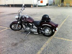 2007 Yamaha V-Star Mint $5500