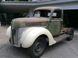 1941 Ford one ton P/U