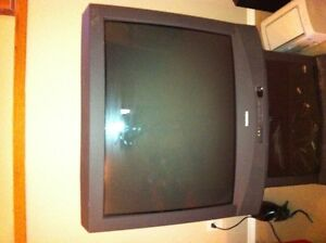 "36"" Toshiba Tube TV with Remote"