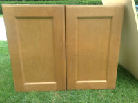 Kitchen Kraft cabinet - 1 of 2 listed - great deal