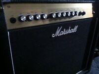 Guitar Amp Marshall 50Watts