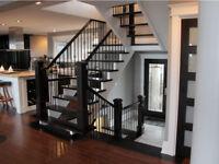 Aerowood Stairs & Railings - Manufacturer