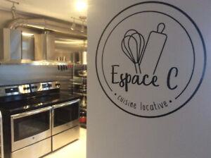 Espace Cuisine locatif