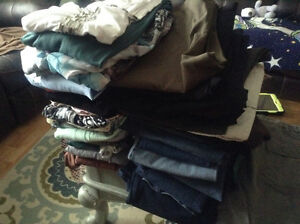 Women's Sz 16 clothing lot