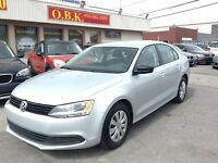 Volkswagen Jetta Sedan 2.0L-AUTOMATIQUE-AIR CLIM 2011