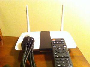 Happy with your tv bill this month? if not, try this: