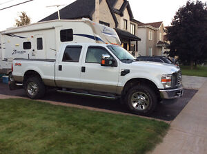 2009 Ford F-350 Lariat ** Extra clean ** ** RÉDUIT $29500.00 **