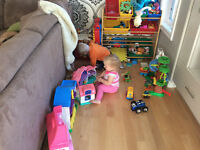 Flexible childcare available in Rutherford sw