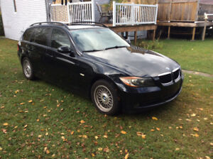 2006 BMW 3-Series Touring
