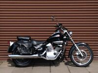 Suzuki Intruder VL 125 Only 5473miles. Delivery Available *Credit & Debit Cards Accepted*