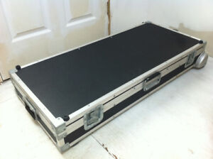 CASES - PRO - ATA - FLIGHT - TOURING - DJ - KEYBOARD - GEAR