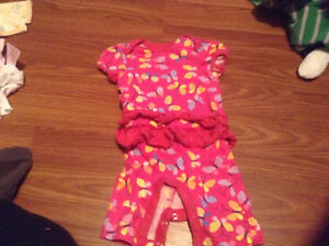 0-3 mth girls clothes London Ontario image 9