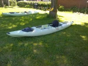 16 ft kayak