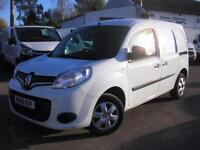 RENAULT KANGOO ML19 BUSINESS PLUS ENERGY DCI White Manual Diesel, 2016
