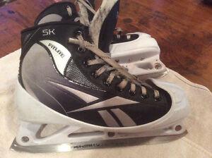 Reebok 5.5D 5K Fitlite Goalie Skates