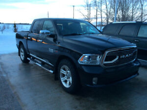 2015 Dodge Ram 1500 Limited
