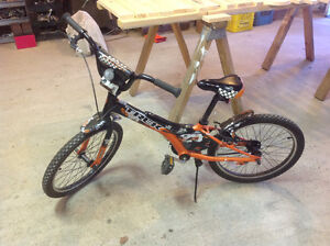 "Trek 20"" boys bike"