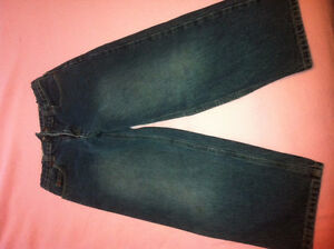 Boys size 7 husky jeans - LIKE NEW - Welland/Fonthill
