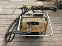 JCB Beaver 3 power pack