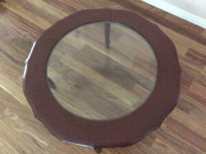 Coffee table. In good condition.