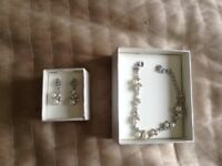 Next Jewellery Set