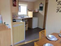 Static Caravan Nr Clacton-on-Sea Essex 2 Bedrooms 6 Berth Willerby Richmond