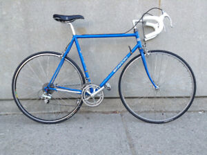 Gardin - Vintage Performance Road Bike - 56cm