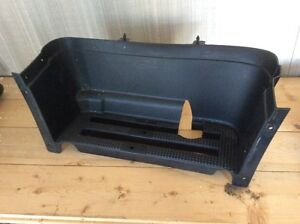CAN-AM BRP TRAXTER RH FOOTWELL
