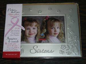 Winfield Expressions Picture Frame